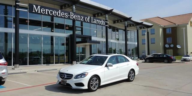 2016 mercedes benz e class e 350 e 350 4dr sedan for sale for Mercedes benz laredo tx