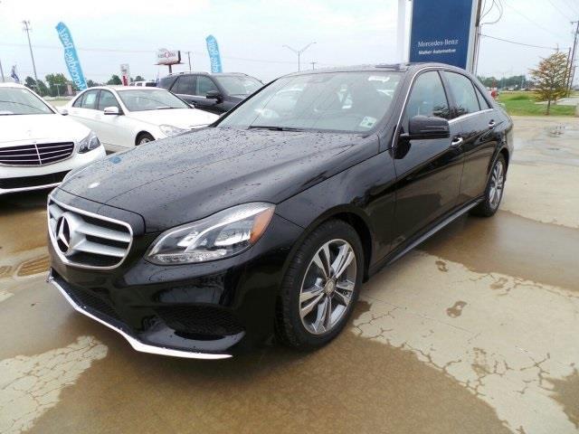 2016 mercedes benz e class e 350 e 350 4dr sedan for sale for Mercedes benz alexandria louisiana