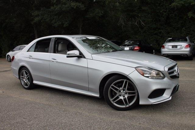 2016 mercedes benz e class e 350 e 350 4dr sedan for sale for Mercedes benz tallahassee