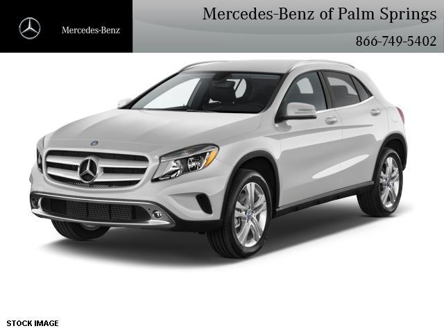 mercedes benz gla gla 250 gla 250 4dr suv for sale in palm springs. Cars Review. Best American Auto & Cars Review