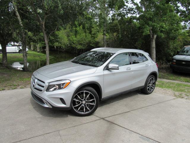 2016 mercedes benz gla gla 250 gla 250 4dr suv for sale in for Mercedes benz gainesville fl