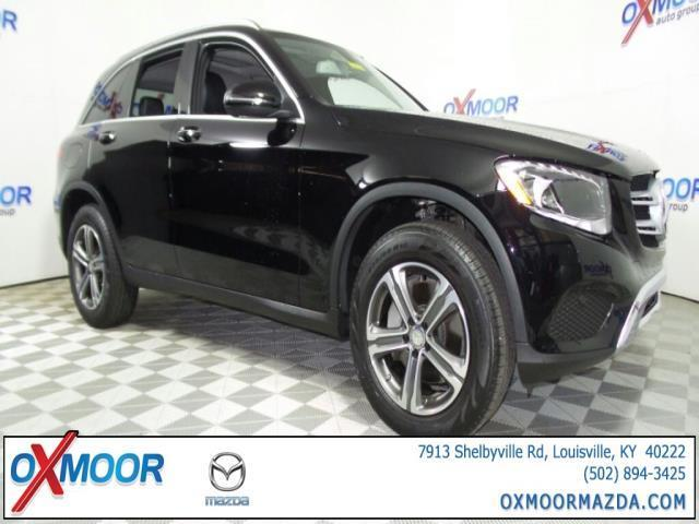2016 mercedes benz glc glc 300 4matic awd glc 300 4matic 4dr suv for sale in louisville. Black Bedroom Furniture Sets. Home Design Ideas