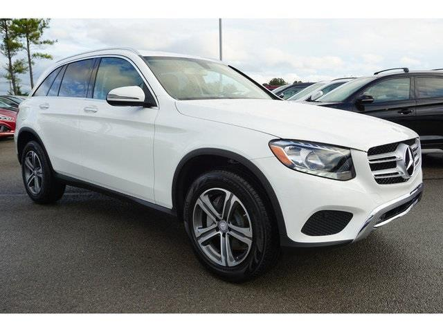 2016 mercedes benz glc glc 300 glc 300 4dr suv for sale in murfreesboro tennessee classified. Black Bedroom Furniture Sets. Home Design Ideas