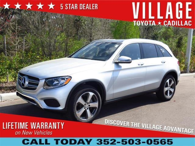 2016 mercedes benz glc glc 300 glc 300 4dr suv for sale in homosassa florida classified. Black Bedroom Furniture Sets. Home Design Ideas