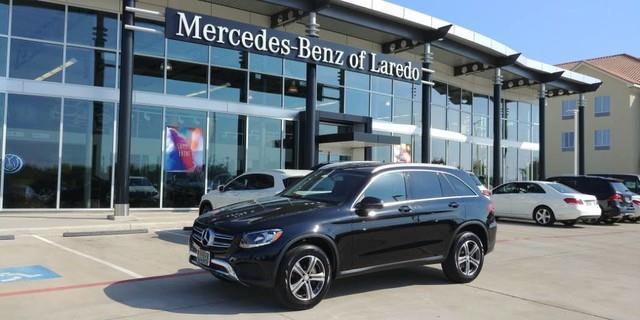 2016 mercedes benz glc glc 300 glc 300 4dr suv for sale in for Mercedes benz laredo tx
