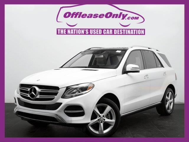 2016 mercedes benz gle gle 350 4matic awd gle 350 4matic for Mercedes benz 350 suv price