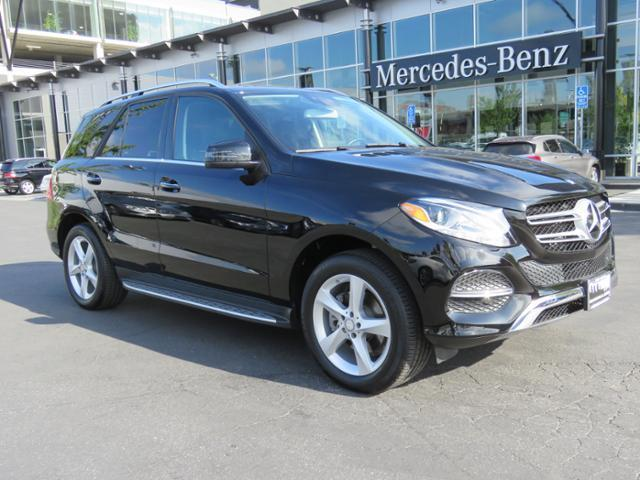 2016 mercedes benz gle gle 350 gle 350 4dr suv for sale in for Mercedes benz downtown la motors