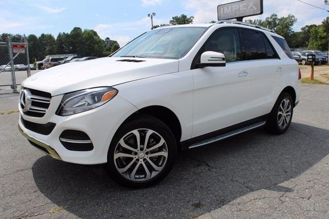2016 mercedes benz gle gle 350 gle 350 4dr suv for sale in greensboro north carolina classified. Black Bedroom Furniture Sets. Home Design Ideas