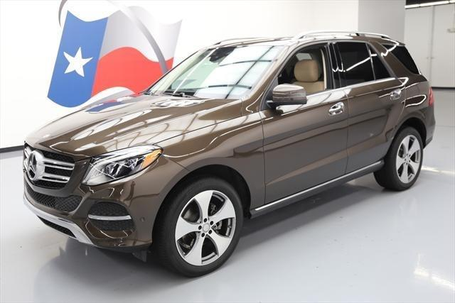 2016 mercedes benz gle gle 350 gle 350 4dr suv for sale in for Mercedes benz clk 350 suv