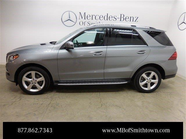 2016 mercedes benz gle gle350 4matic awd gle350 4matic 4dr for Mercedes benz box suv