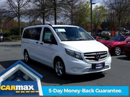 2016 mercedes benz metris passenger passenger 4dr mini van for sale in barrett parkway georgia. Black Bedroom Furniture Sets. Home Design Ideas