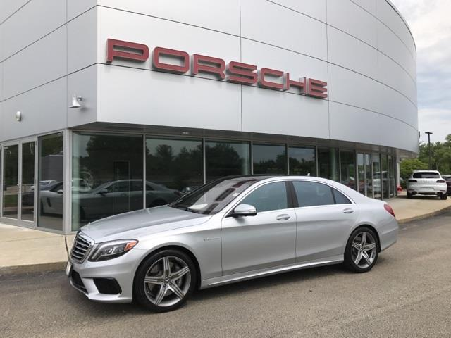 2016 mercedes benz s class amg s 63 awd amg s 63 4matic for Mercedes benz new hampshire