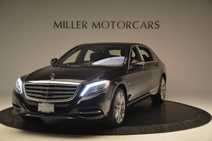 2016 mercedes benz s class maybach s600 for sale in. Black Bedroom Furniture Sets. Home Design Ideas