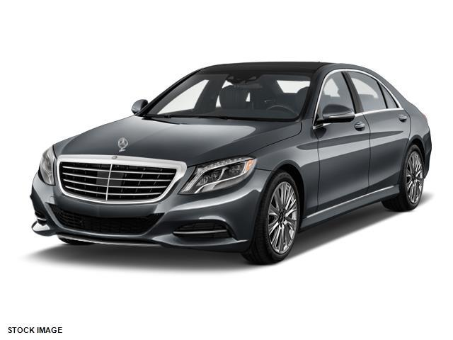 2016 mercedes benz s class s550 4matic awd s550 4matic 4dr. Black Bedroom Furniture Sets. Home Design Ideas