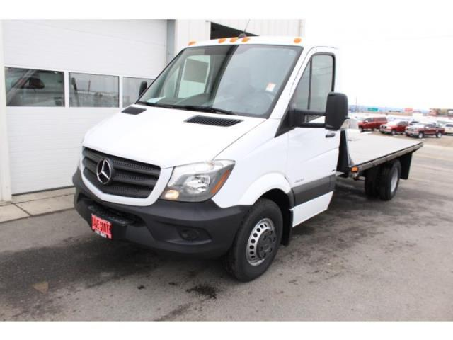 2016 mercedes benz sprinter 3500 170 wb 4x2 3500 170 wb for Mercedes benz sprinter 170 for sale