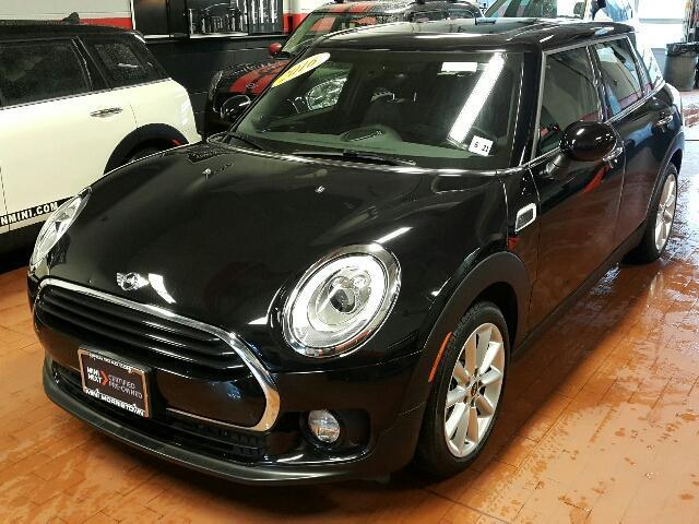 2016 mini clubman cooper cooper 4dr wagon for sale in morristown new jersey classified. Black Bedroom Furniture Sets. Home Design Ideas