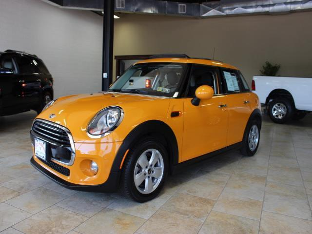 2016 mini hardtop 4 door cooper cooper 4dr hatchback for sale in trenton new jersey classified. Black Bedroom Furniture Sets. Home Design Ideas