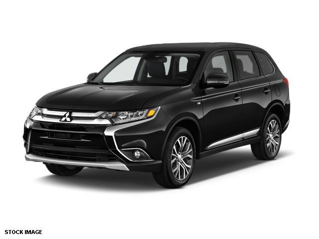 2016 mitsubishi outlander se awd se 4dr suv for sale in. Black Bedroom Furniture Sets. Home Design Ideas