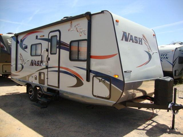 2016 nash 23d 1 2 ton towable travel trailer 4 season rated reduced for sale in mesa arizona. Black Bedroom Furniture Sets. Home Design Ideas