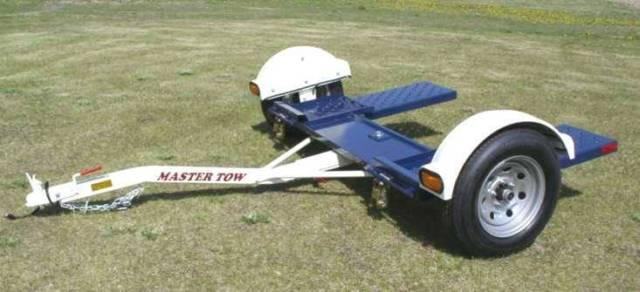 2016 new never used car tow dolly with brakes for sale in for Used tow motors for sale