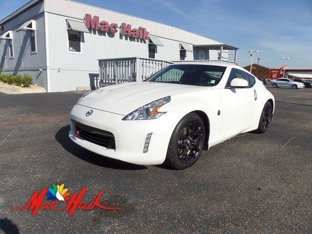 2016 nissan 370z base base 2dr coupe 6m for sale in killeen texas classified. Black Bedroom Furniture Sets. Home Design Ideas