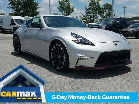 2016 nissan 370z nismo tech nismo tech 2dr coupe 6m for sale in jacksonville florida classified. Black Bedroom Furniture Sets. Home Design Ideas