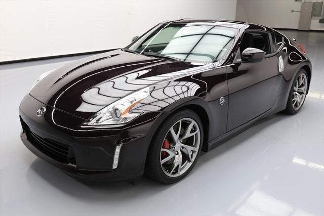 2016 nissan 370z sport sport 2dr coupe 7a for sale in dallas texas classified. Black Bedroom Furniture Sets. Home Design Ideas