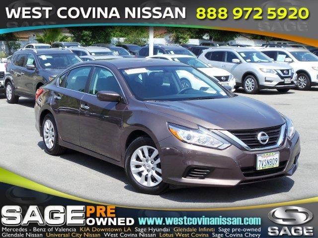 2016 nissan altima 2 5 2 5 4dr sedan for sale in west covina california classified. Black Bedroom Furniture Sets. Home Design Ideas