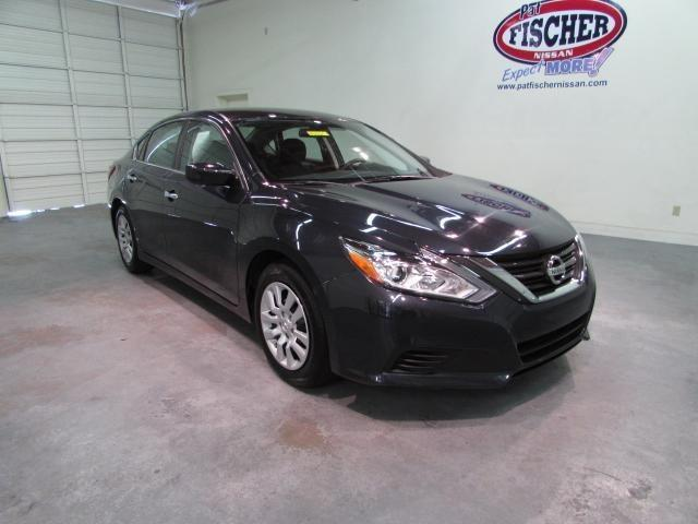 2016 nissan altima 2 5 s 2 5 s 4dr sedan for sale in titusville florida classified. Black Bedroom Furniture Sets. Home Design Ideas