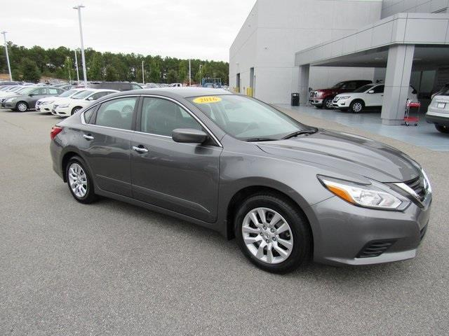 2016 nissan altima 2 5 s 2 5 s 4dr sedan for sale in columbus georgia classified. Black Bedroom Furniture Sets. Home Design Ideas