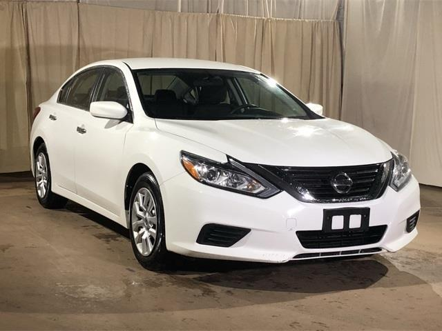 2016 Nissan Altima 2.5 S 2.5 S 4dr Sedan