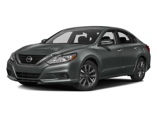 2016 Nissan Altima 2.5 SL 2.5 SL 4dr Sedan