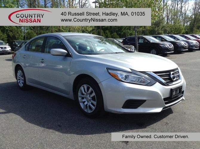 2016 nissan altima 2 5 sl 2 5 sl 4dr sedan for sale in hadley massachusetts classified. Black Bedroom Furniture Sets. Home Design Ideas