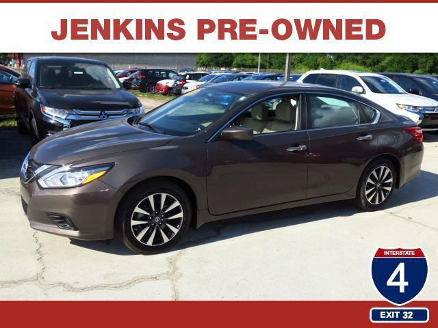 2016 nissan altima 2 5 sv 2 5 sv 4dr sedan for sale in lakeland florida classified. Black Bedroom Furniture Sets. Home Design Ideas
