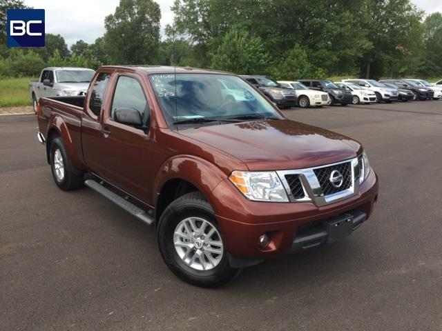Nissan Tupelo Ms >> 2016 Nissan Frontier PRO-4X 4x4 PRO-4X 4dr King Cab 6.1 ft ...