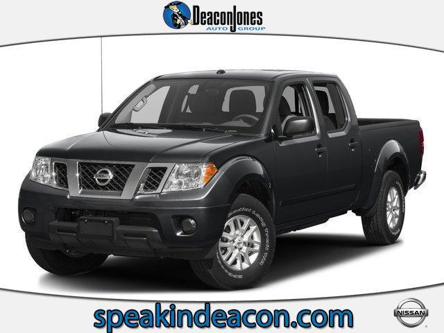 2016 nissan frontier s 4x2 s 4dr crew cab 5 ft sb pickup 5a for sale in goldsboro north. Black Bedroom Furniture Sets. Home Design Ideas
