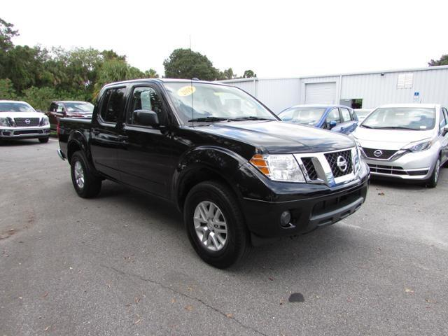 2016 nissan frontier s 4x4 s 4dr crew cab 5 ft sb pickup 5a for sale in titusville florida. Black Bedroom Furniture Sets. Home Design Ideas