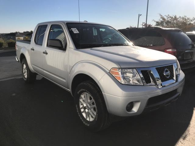 2016 nissan frontier s 4x4 s 4dr crew cab 5 ft sb pickup 5a for sale in richmond kentucky. Black Bedroom Furniture Sets. Home Design Ideas
