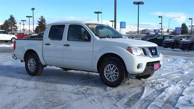 2016 nissan frontier s 4x4 s 4dr crew cab 5 ft sb pickup 5a for sale in carson city nevada. Black Bedroom Furniture Sets. Home Design Ideas
