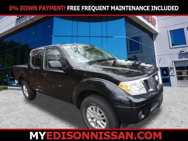 2016 nissan frontier sv 4x4 sv 4dr crew cab 5 ft sb pickup 5a for sale in great notch new. Black Bedroom Furniture Sets. Home Design Ideas