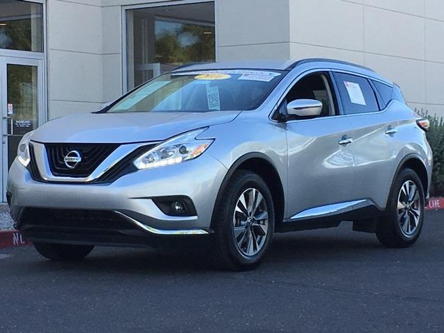 2016 nissan murano s s 4dr suv for sale in peoria arizona classified. Black Bedroom Furniture Sets. Home Design Ideas