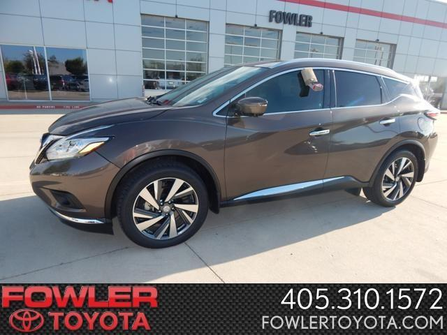 2016 nissan murano s s 4dr suv for sale in norman oklahoma classified. Black Bedroom Furniture Sets. Home Design Ideas