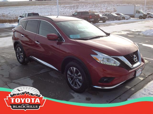 2016 nissan murano sv awd sv 4dr suv for sale in jolly acres south dakota classified. Black Bedroom Furniture Sets. Home Design Ideas