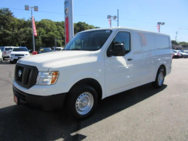 2016 nissan nv cargo 1500 s 1500 s 3dr cargo van for sale in canaan lake new york classified. Black Bedroom Furniture Sets. Home Design Ideas