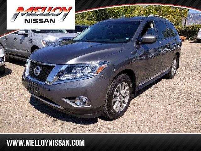 2016 nissan pathfinder sl 4x4 sl 4dr suv for sale in albuquerque new mexico classified. Black Bedroom Furniture Sets. Home Design Ideas