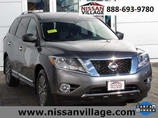 2016 nissan pathfinder sl 4x4 sl 4dr suv for sale in north attleboro massachusetts classified. Black Bedroom Furniture Sets. Home Design Ideas