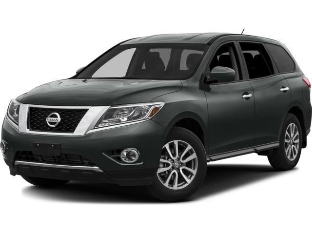 2016 Nissan Pathfinder SV 4x4 SV 4dr SUV