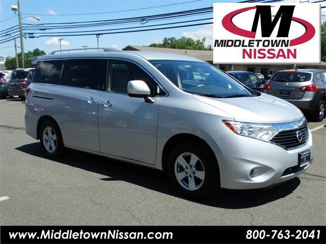2016 nissan quest 3 5 sv 3 5 sv 4dr mini van for sale in middletown connecticut classified