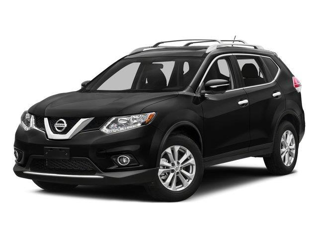 2016 Nissan Rogue S AWD S 4dr Crossover