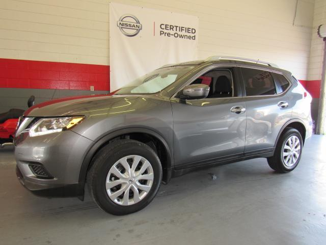 2016 Nissan Rogue S S 4dr Crossover For Sale In Lakeland